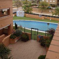 Alquiler apartamento Edificio Mediterraneo (Marina D´or)